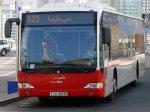 """""""Женские"""" автобусы начали ходить в Арабских Эмиратах"""