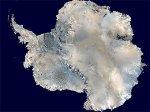 В оледенении Антарктики обвинили озоновую дыру