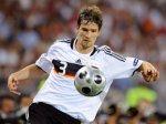 Футболист сборной Германии помог полиции задержать вымогателя