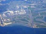 Буйный пассажир рейса Нью-Йорк – Тель-Авив заставил посадить самолет в Бостоне