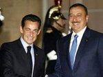 Президент Франции Николя Саркози посетит Азербайджан
