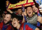 """""""Барселона"""" стала 19-кратным чемпионом Испании по футболу"""
