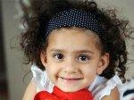 Трехлетняя девочка вышла из комы с песней