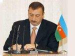 Президент Азербайджана выделил 1 миллион манатов на охрану и материально-те ...