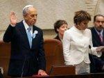 Президент Израиля Шимон Перес посетит Азербайджан 28 июня