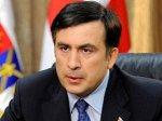 Михаил Саакашвили в очередной раз привлек внимание публики своим экстравага ...