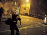Более 300 автомобилей сожжены во Франции накануне Дня взятия Бастилии
