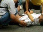 В Стамбуле зарезали немецкого туриста