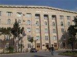 Иран представил ноту в МИД Азербайджана
