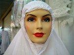 В Иране запретили выставлять манекены без хиджабов