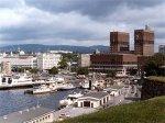 Норвегия вернулась на первое место в рейтинге благополучных стран