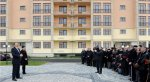 Президент Азербайджана призвал всех быть готовыми к войне