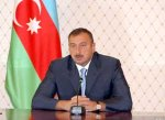 Президент Азербайджана Ильхам Алиев: «Принимаемые в последнее время резолюц ...
