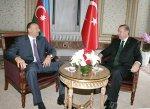 Идет подготовка к визиту Эрдогана в Азербайджан