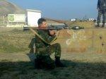 Президент Ильхам Алиев подписал распоряжение о присвоении прапорщику Муб ...