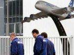 Airbus уволит со своих заводов 10 тысяч человек