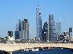 Самое высокое здание Лондона построят арабы