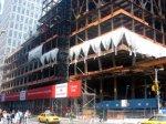 Самый экологичный небоскреб мира возведут в Нью-Йорке