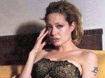 Работа в ООН довела Анджелину Джоли до слез