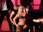 Видеозаписи провального выступления Бритни Спирс исчезли из YouTube