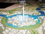Арабы вложат 54 миллиарда долларов в новый эко-район Дубая