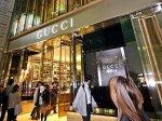 Gucci выиграла дело против китайских пиратов