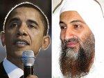 Обаму снова перепутали с бин Ладеном