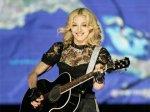 Мадонна оккупировала британские чарты